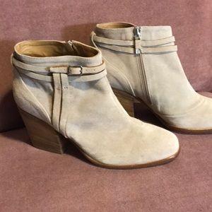 Size 38 Alberto Fermani boots